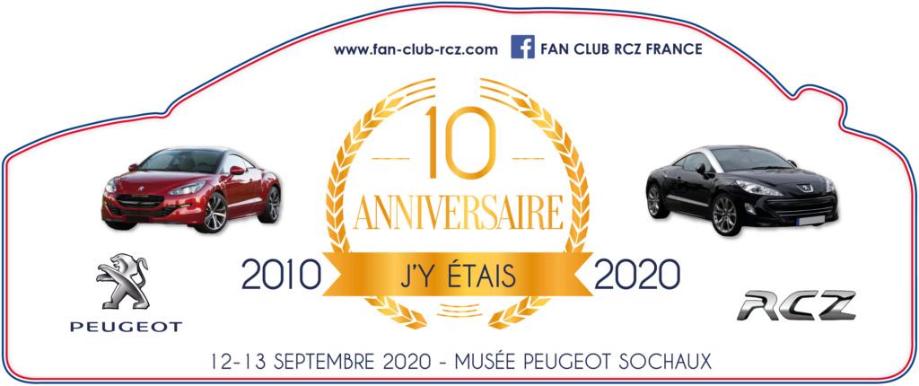 Sondage plaque 10 ans RCZ (CLOS) Plaque12