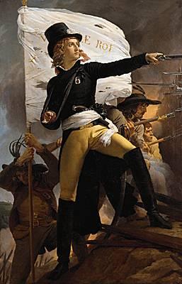 Pierre-Narcisse Guérin, peintre (1774-1833) 10048610