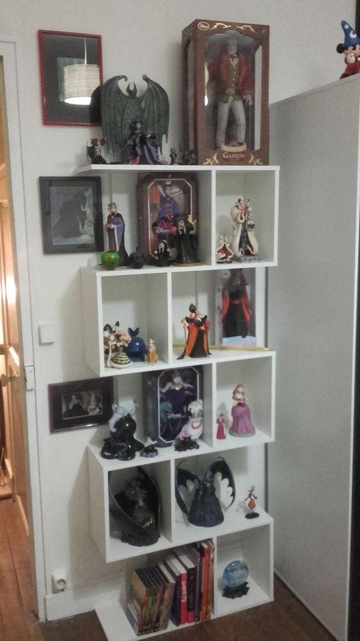Ma collection des Villains 14715110