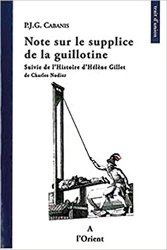 Bibliographie sur la guillotine 41r5pu10