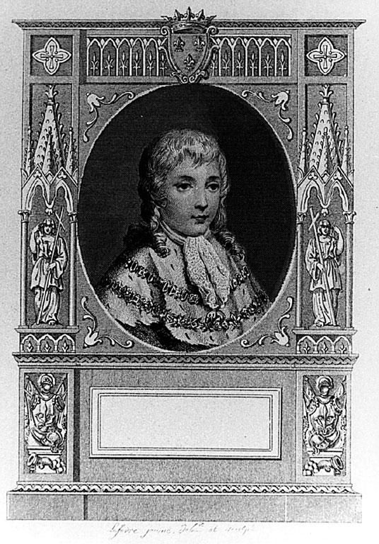 Portraits et illustrations de Louis XVII, roi de France (1793-1795) - Page 2 434610