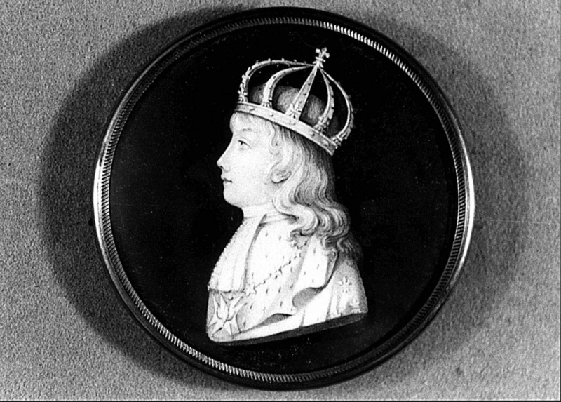 Portraits et illustrations de Louis XVII, roi de France (1793-1795) - Page 2 435310