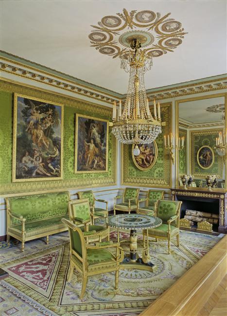 Le Grand Trianon: la Chambre de repos 47413310