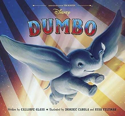 Dumbo (film live) 49897810