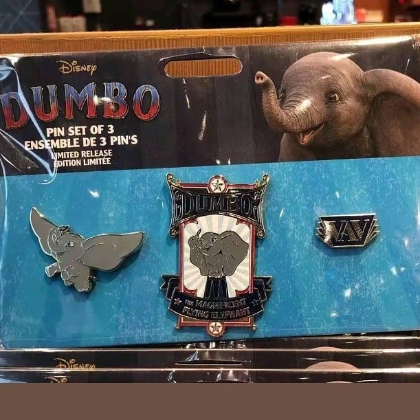 Dumbo (film live) 50226110