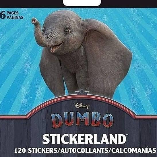 Dumbo (film live) 50647810