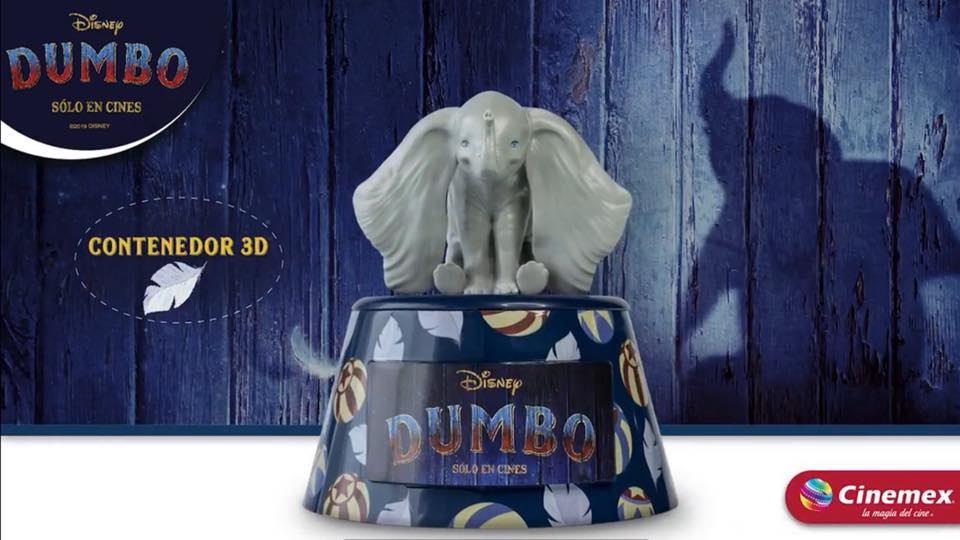 Dumbo (film live) 50914110