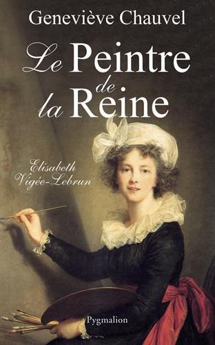 Bibliographie Elisabeth Vigée Le Brun  - Page 5 51fafz10
