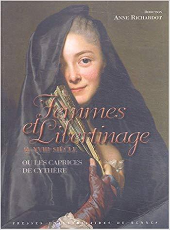 La littérature libertine au XVIIIe siècle 51qesg10