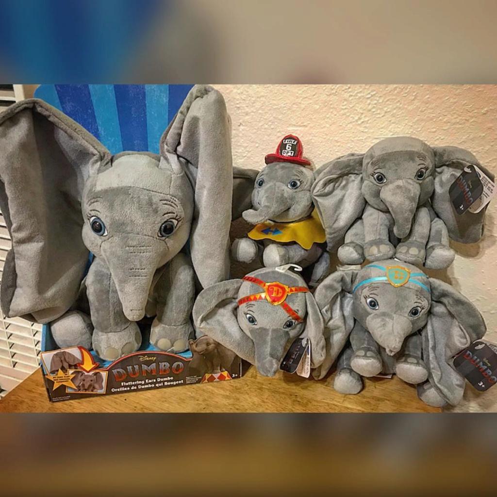 Dumbo (film live) 52899510
