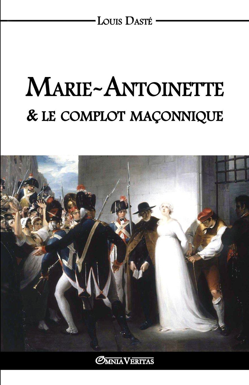 Marie-Antoinette était-elle franc-maçonne ? 71doip10