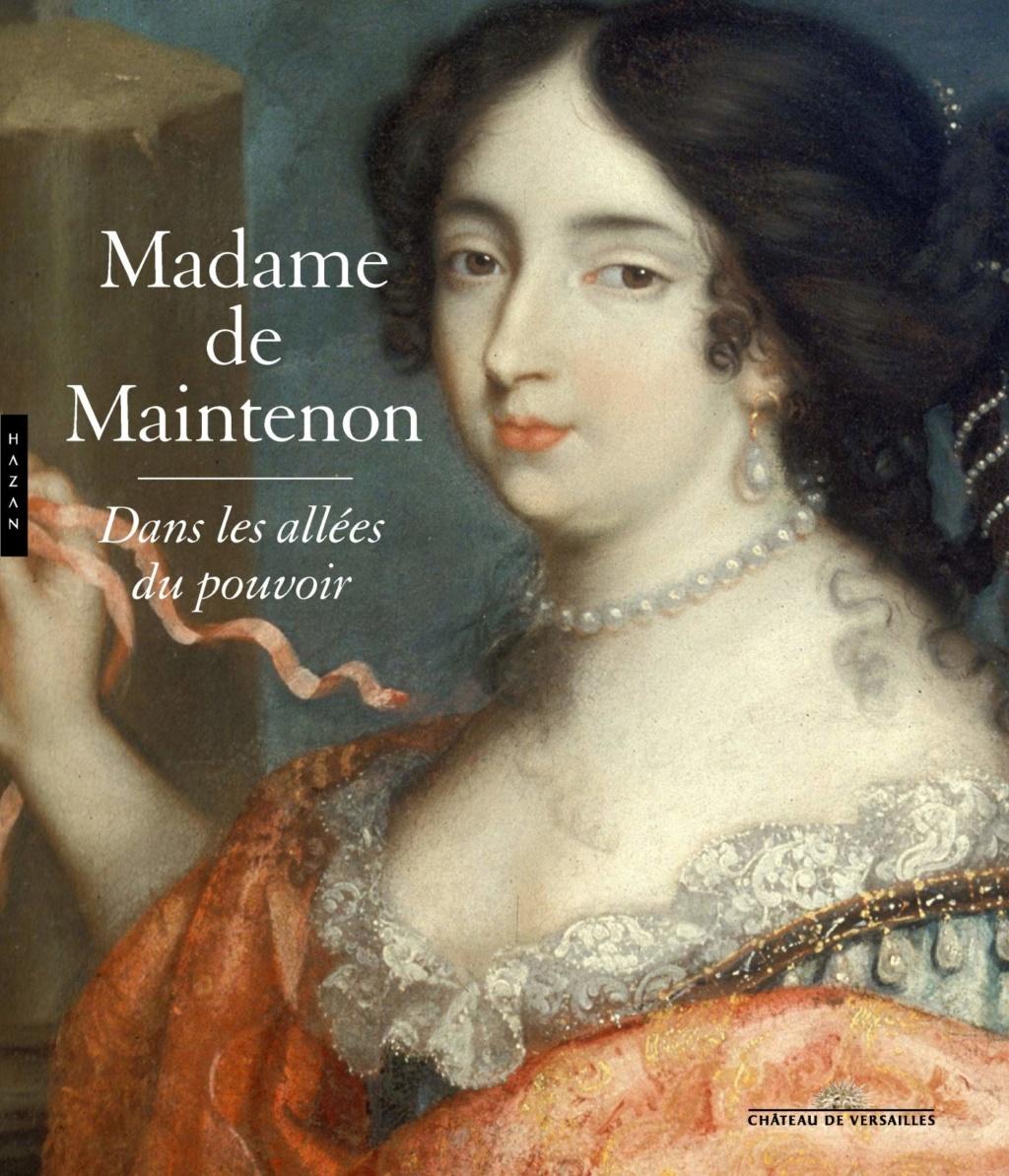 Bibliographie sur Madame de Maintenon 81n2bp10