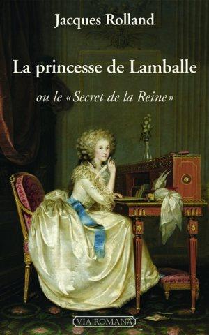 La Princesse de Lamballe et la franc-maçonnerie 97823710