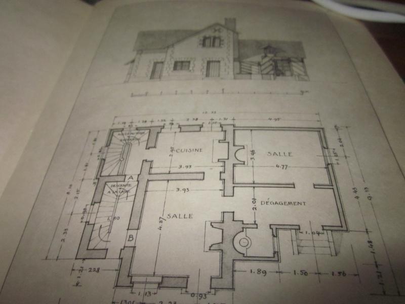 La maison du garde du Hameau du Petit Trianon Andrel10