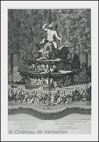 Le Bosquet du Théâtre d'Eau Andrel17