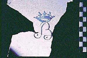 Brunoy ou la folie du Comte de Provence Assiet10