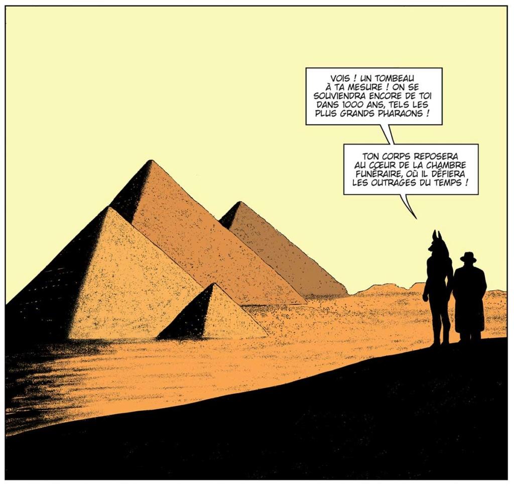 Les 30 ans de la pyramide du Louvre - Page 2 Bd-lom10