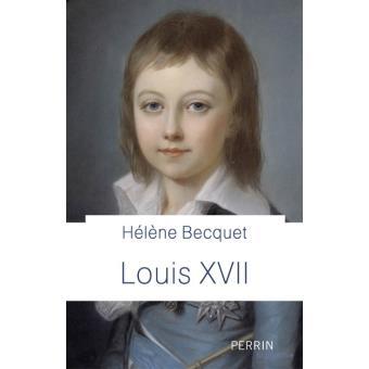 Bibliographie sur Louis XVII D10