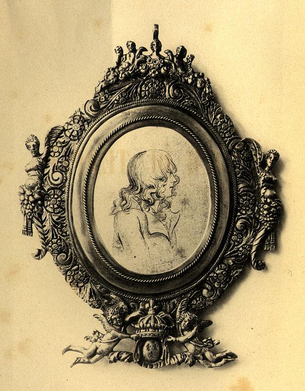 Portraits et illustrations de Louis XVII, roi de France (1793-1795) - Page 2 Djx7710