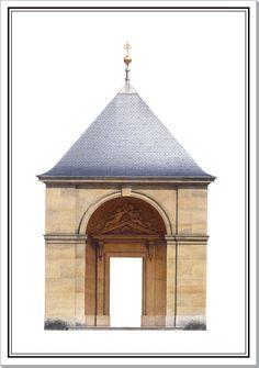 La Ménagerie Royale de Versailles - Page 2 E2f41610