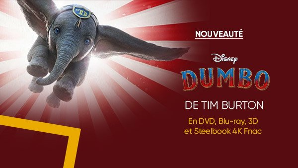 Dumbo [Disney - 2019] - Page 15 Eckppb10