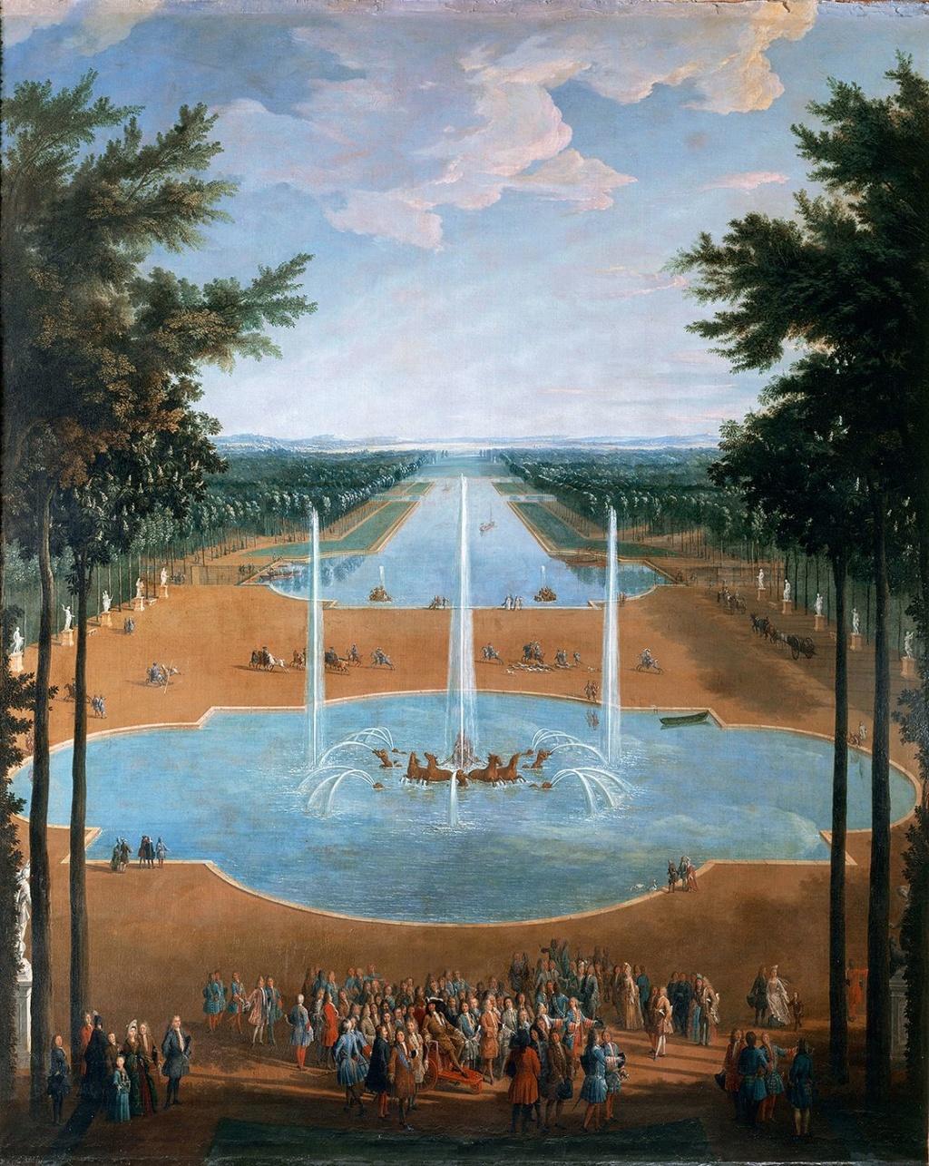 Le bassin d'Apollon Grand-10