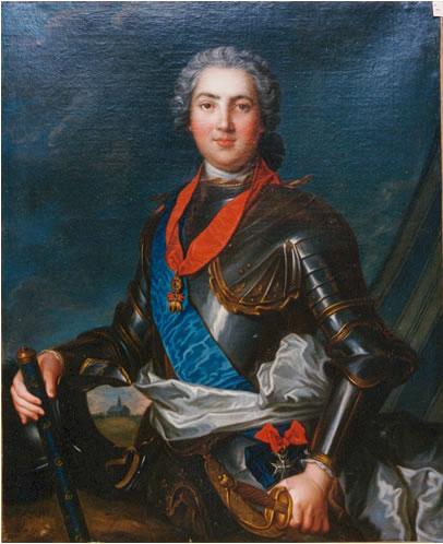 Louis de France, dauphin et père de Louis XVI  - Page 2 Grand_10
