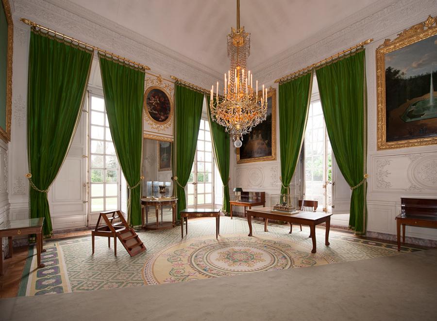Le Grand Trianon: le Salon des Sources Gt1510