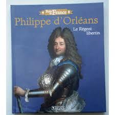Bibliographie sur le Régent, Philippe d'Orléans (1674-1723) Images22