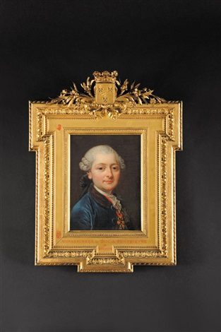 Louis-Jean-Marie de Bourbon, duc de Penthièvre, beau-père de la princesse de Lamballe - Page 3 Jean-b10