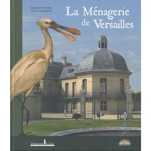 La Ménagerie Royale de Versailles - Page 2 La-men10