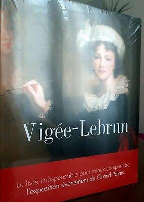 Bibliographie Elisabeth Vigée Le Brun  - Page 5 Livre-12