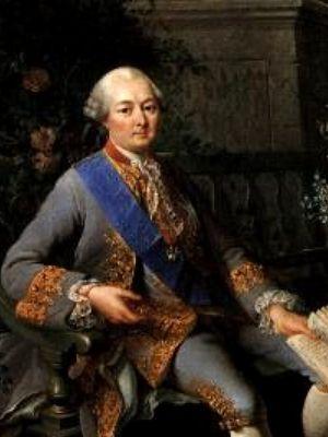 Louis-Jean-Marie de Bourbon, duc de Penthièvre, beau-père de la princesse de Lamballe - Page 3 Louis_10