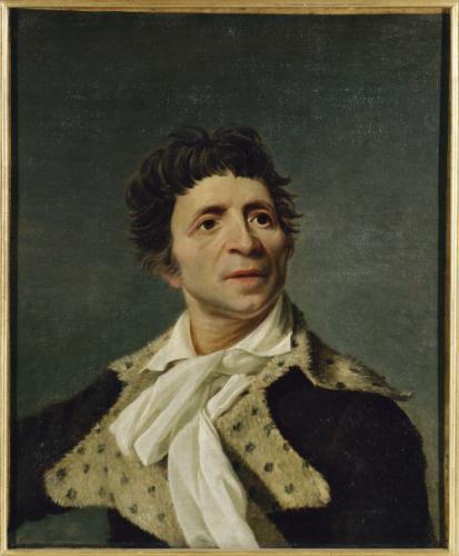 Le peintre Joseph Boze Lpdp_210
