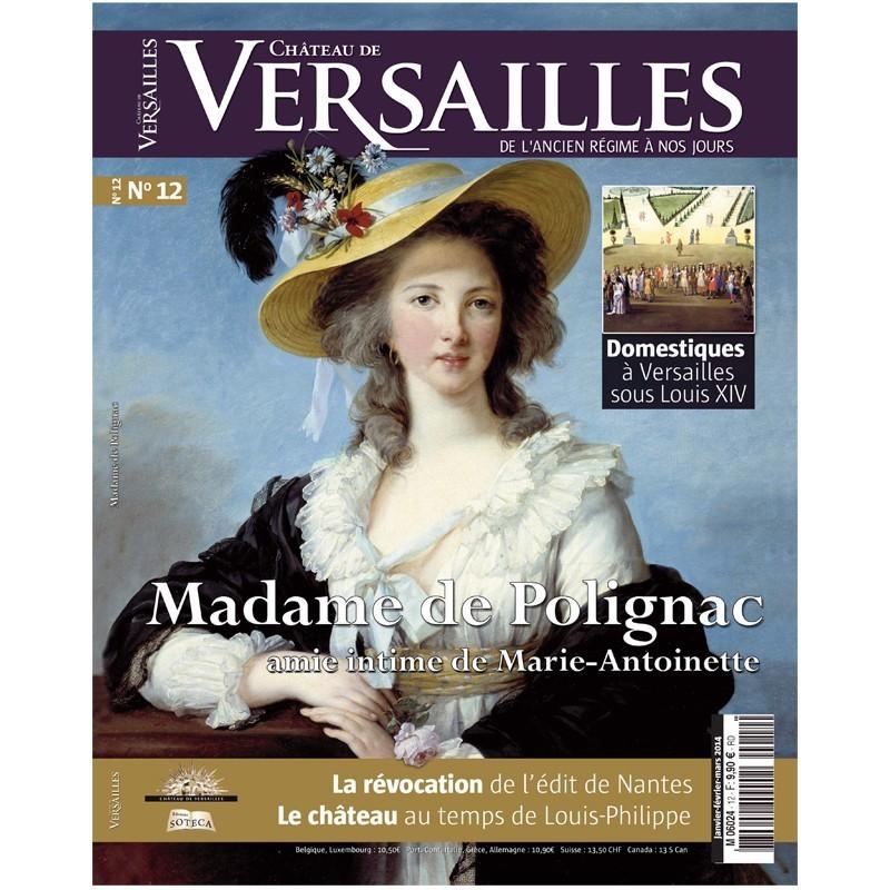 Bibliographie sur la duchesse de Polignac N12-du10