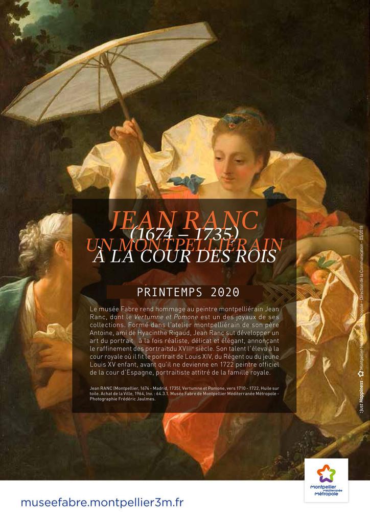 Exposition Jean Ranc à Montpellier Ob_d7e10