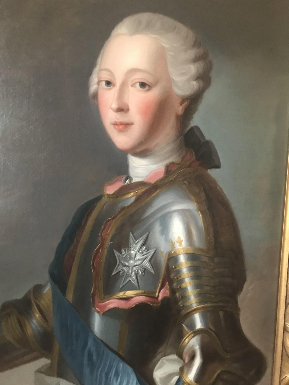 Louis-Jean-Marie de Bourbon, duc de Penthièvre, beau-père de la princesse de Lamballe - Page 3 Portra10