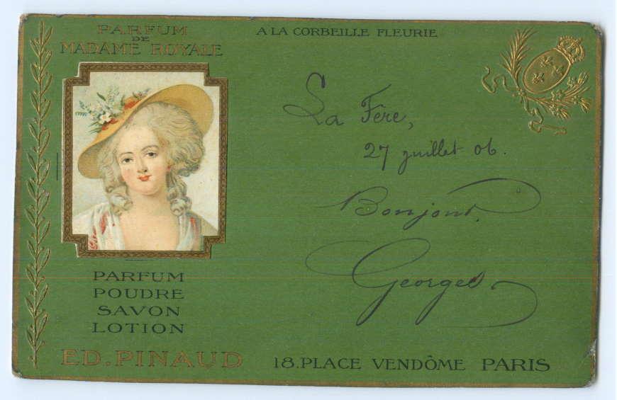 Madame Élisabeth, sœur  de Louis XVI - Page 7 S-l16023