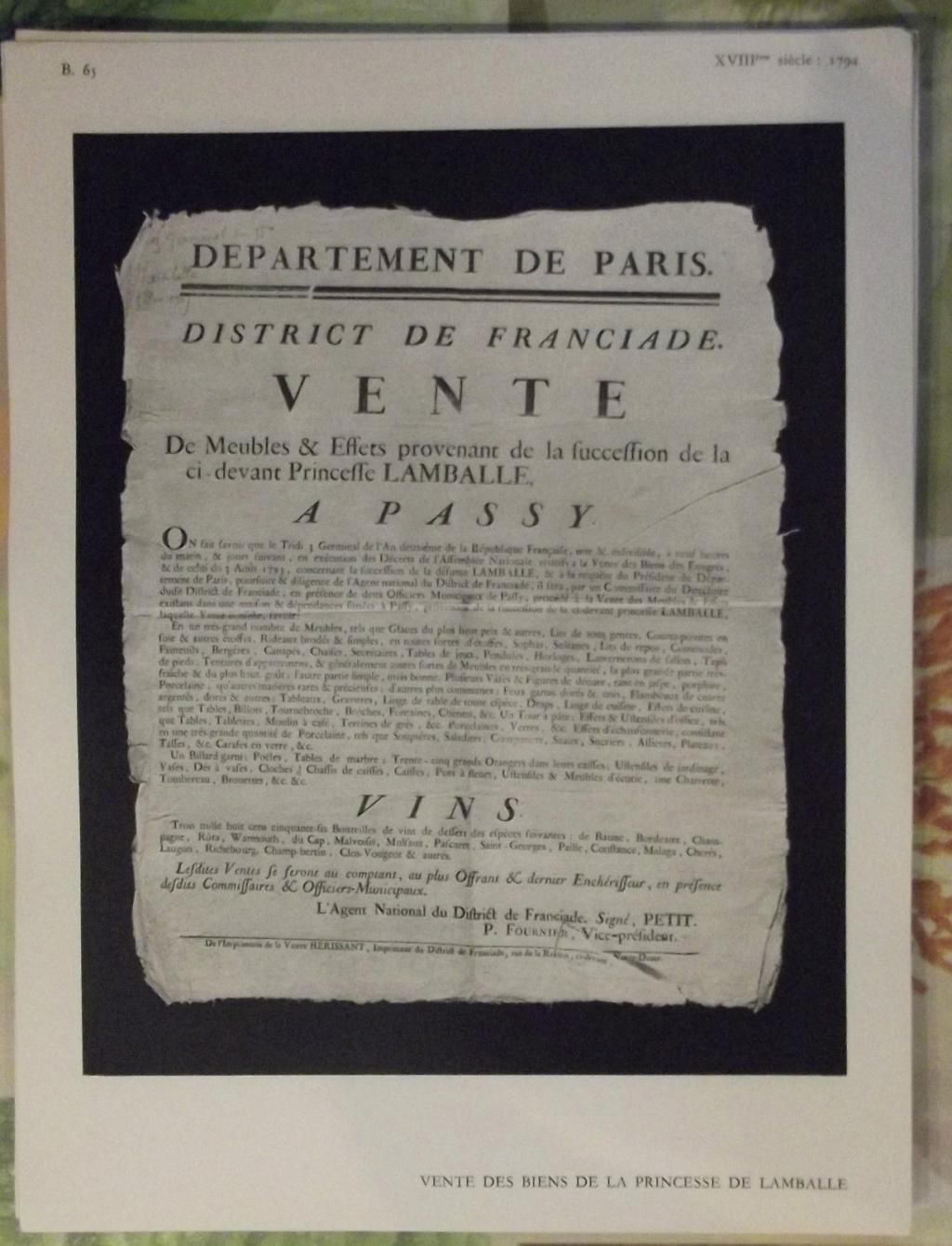 La mort de la princesse de Lamballe - Page 7 S-l16041