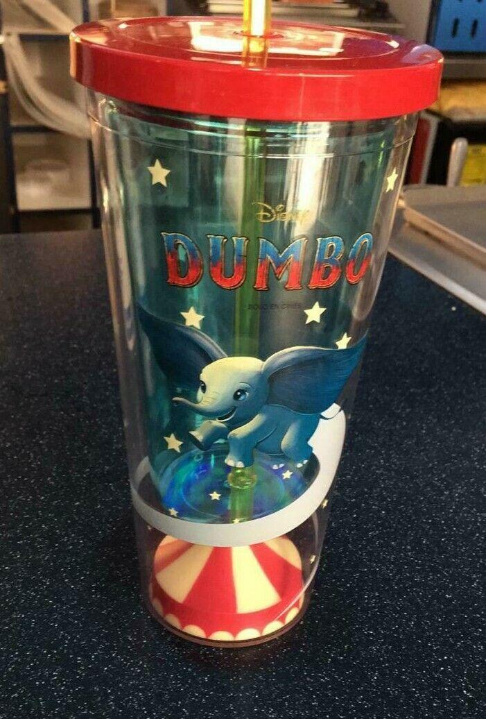 Dumbo (film live) S-l16045