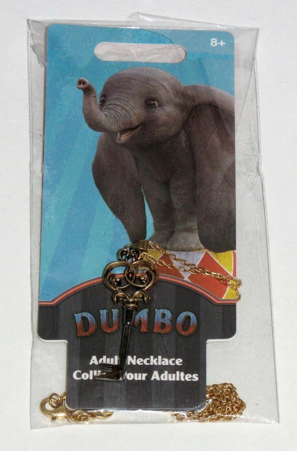Dumbo (film live) S-l16047