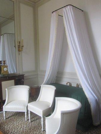 Le Grand Trianon: la Salle de Bain de l'Empereur Salle-10
