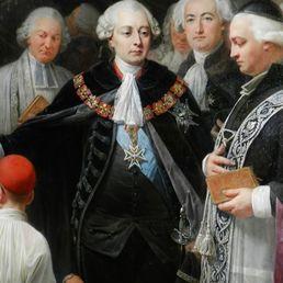 Louis-Jean-Marie de Bourbon, duc de Penthièvre, beau-père de la princesse de Lamballe - Page 3 Tablea10