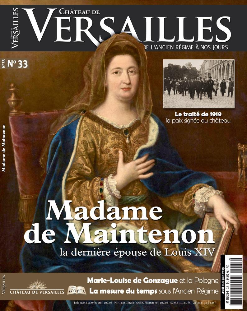 Le magazine Château de Versailles  - Page 4 Versai14