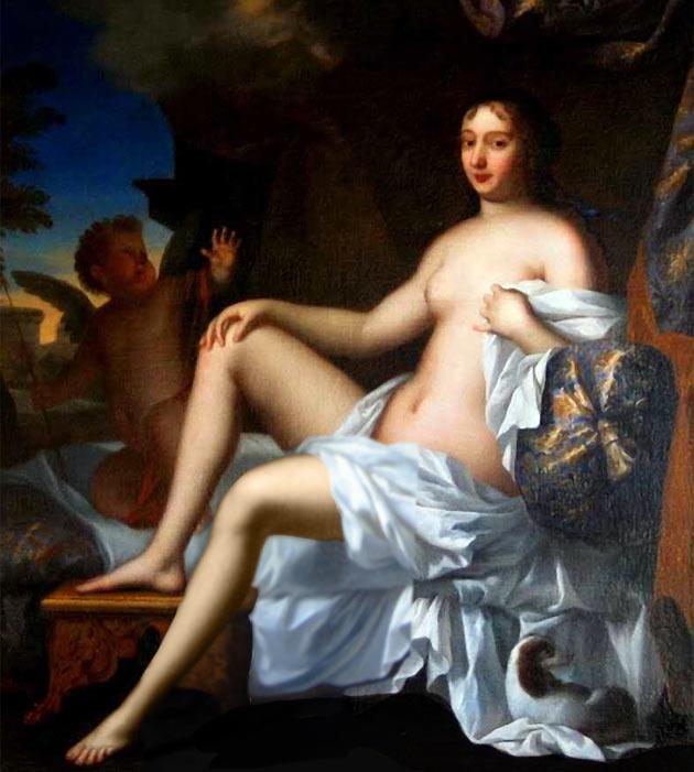 Madame de Maintenon : Exposition du tricentenaire (1719-2019), à Versailles Vm10