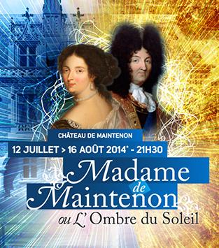 Madame de Maintenon : Exposition du tricentenaire (1719-2019), à Versailles Xdr_ma10