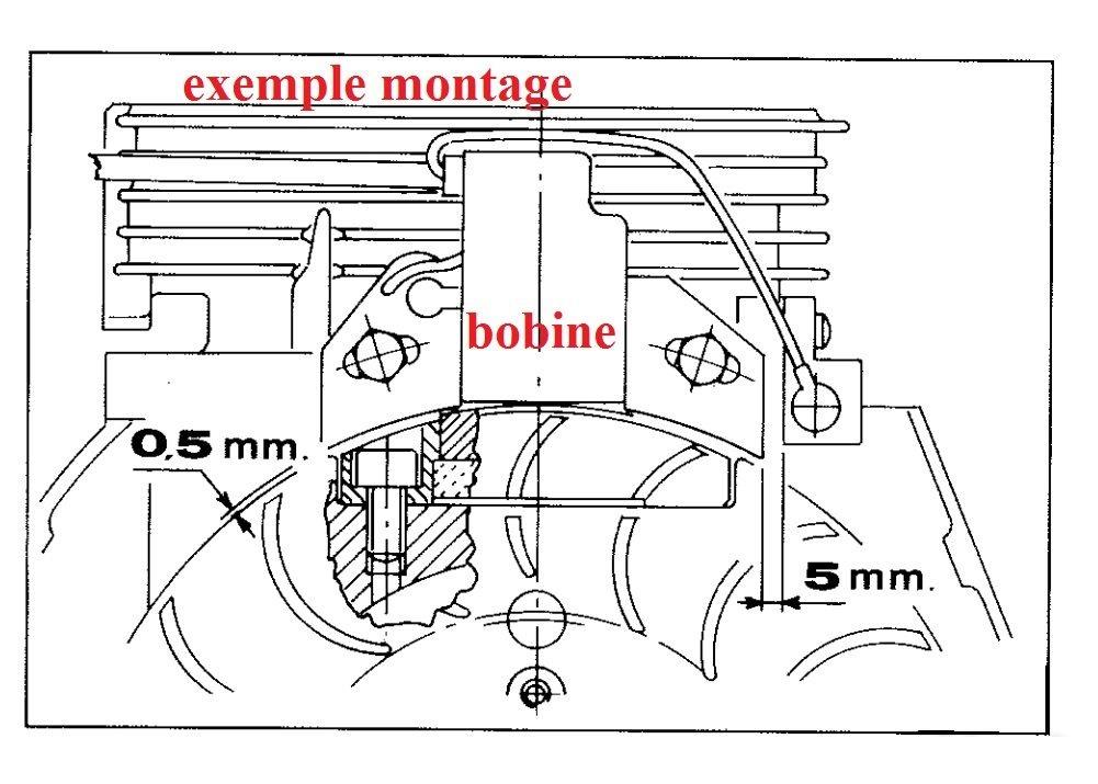 moteur - Modif allumage moteur Lombardini IM350 41b0cd13