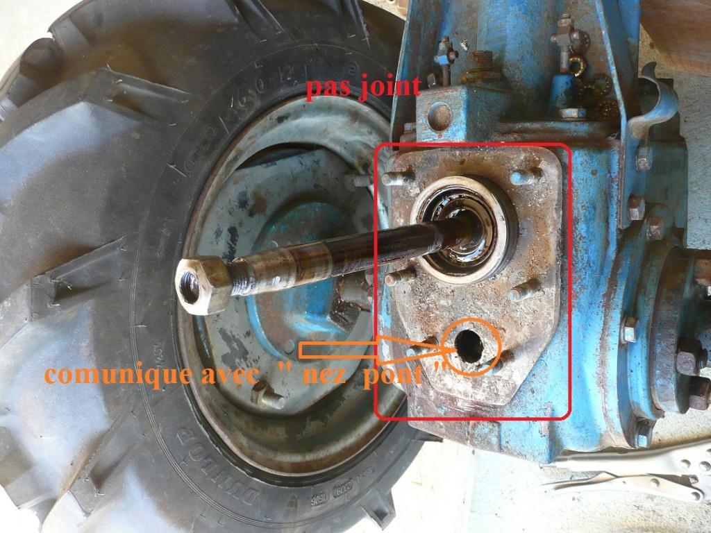 Pp2x - Problème de fonctionnement de motoculteur STAUB PP2X - Page 2 P1200010