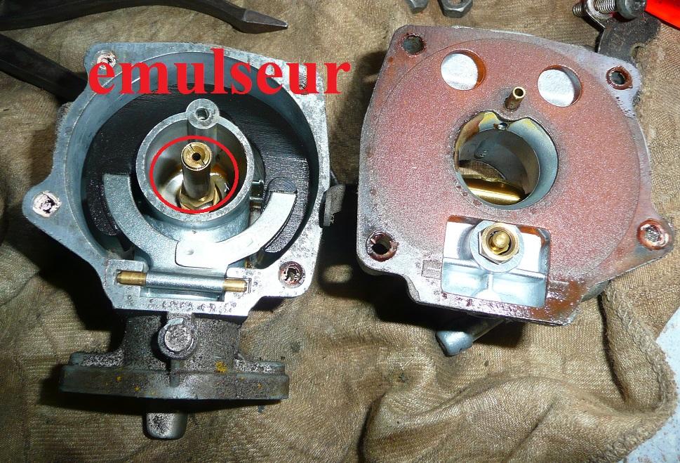 motoculteur - probleme demarrage motoculteur ferrari P1320745
