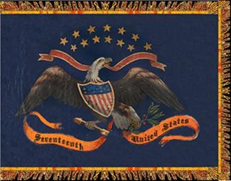 Seventeenth US Flag Sevent10